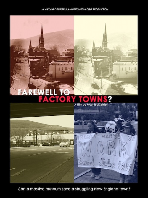 Farewell to Factory Towns