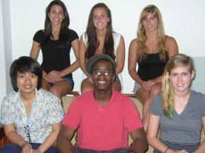 Class Action Summer 2011 Interns