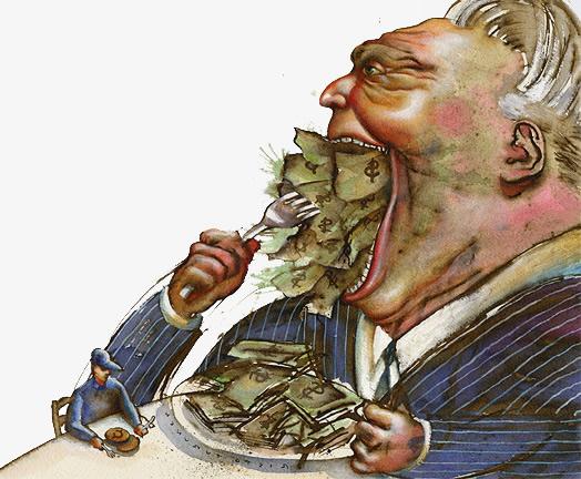 Greedy diner