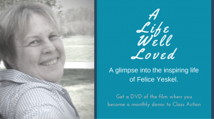 A LifeWell Loved - Slider