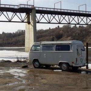 Van-By-the-River