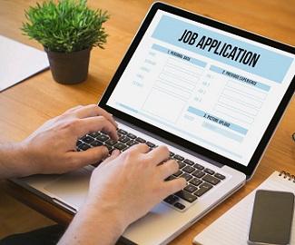 Applying-for-jobs-online